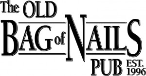 Old Bag of Nails Logo
