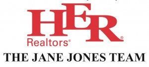 HER Realtors Jane Jones Team Logo